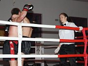 Takovou akci už Krnov dlouho nezažil. V Paláci Silesia se v sobotu večer představili boxeři a thaiboxeři na galavečeru bojovníků. A diváci, kteří zcela zaplnili celý sál, si opravdu přišli na své.