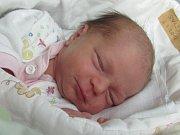 Jmenuji se MAGDALÉNKA ŠVAJDOVÁ, narodila jsem se 6. března 2018, při narození jsem vážila 2800 gramů a měřila 48 centimetrů. Moje maminka se jmenuje Monika Švajdová, doma se na mě těší bráška Kryštof. Bydlíme v Bruntále.