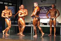 V Krnově se uskutečnil první ze čtyř závodů, ze kterých bude vyhlášen příští rok absolutní šampion.