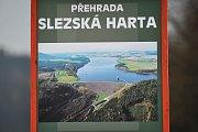 Vodní nádrž Slezská Harta.