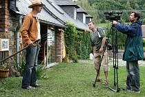 Muzeum vidlí se brzy objeví v pořadu České televize Toulavá kamera.