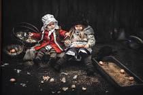 Polská fotografka Kamila Celary-Kmiecik si získala mezinárodní uznání fotografiemi dětí.