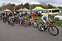 Krnovští cyklisté v akci