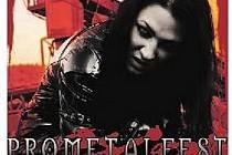 Lákavý obal propagačního CD bruntálského Prometalfestu láká na slušnou metalovou smršť. Té si užijí příznivci tvrdé muziky v sobotu v kulturním středisku víc než dost.