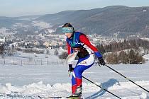 Mistryně republiky Eva Haltofová na trati. Povede se jí mistrovství Evropy?