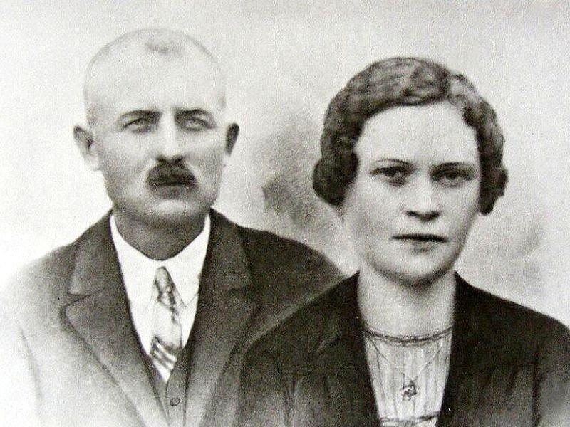 Antonie a Leopold Bačovští