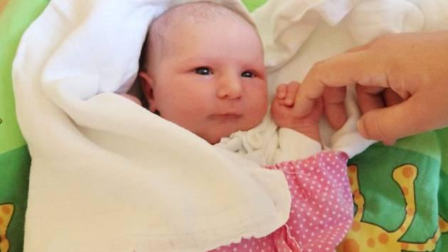 Jmenuji se MARUŠKA JEDLIČKOVÁ, narodila jsem se 10. července 2017, při narození jsem vážila 3580 gramů a měřila 51 centimetrů. Moje maminka se jmenuje Lenka Jedličková a můj tatínek se jmenuje Roman Jedlička. Bydlíme v Krnově.