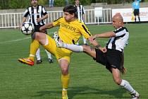 FK Krnov - SK Polanka nad Odrou 2:1