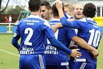 Fotbalistům Bruntálu skončila první fáze přípravy