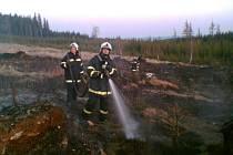 Sbor dobrovolných hasičů Dolní Moravice.