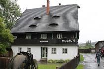 Kosárna v Karlovicích. Ilustrační foto.