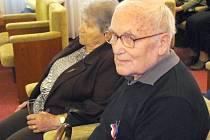 Ondrej Doboš z Krnova byl hrdina a veterán druhé světové války. Jako velitel tanku se podílel na osvobozování Ostravska a Těšínska. Zesnul v nedožitých 87 letech.
