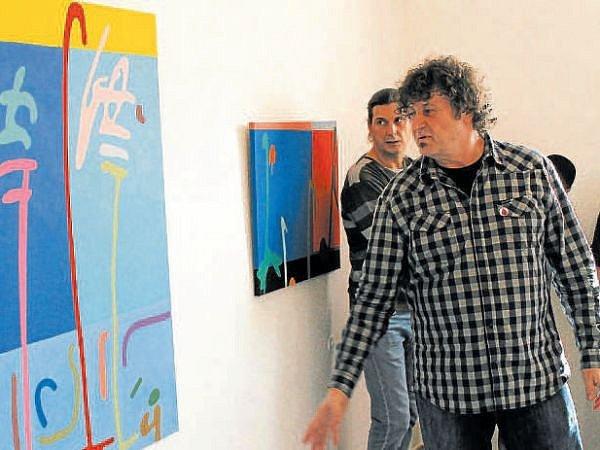 Stanislav Diviš představuje své dílo inspirované zápisky Leoše Janáčka.