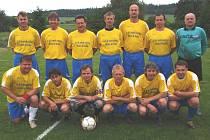 Titul pro nejlepší tým jedenáctého ročníku Ligy NEAFO Senior se stali fotbalisté FK Žihadla Opava. V tabulce skončili první s tříbodovým náskokem na krnovskou Keltu, zároveň nastříleli nejvíce branek, a to 78.