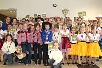 Country Dance Montana z Horního Benešova se může těšit na sklonku května na mezinárodní taneční festival v pražské Lucerně.