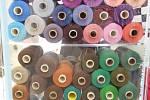 Návštěva expozic o muzea textilnictví v rýmařovské Hedvě je pro výletníky zážitek