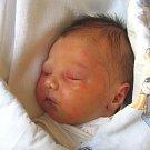 Jmenuji se ADAM ŽABA, narodil jsem se 5. června 2017, při narození jsem vážil 3130 gramů a měřil 50 centimetrů. Moje maminka se jmenuje Lucie Tomanová a můj tatínek se jmenuje Aleš Žaba. Bydlíme ve Vrbně pod Pradědem.