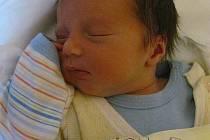 ALEXIOS KUMARCIS se narodil 9.ledna 2012, při narození vážil 3100 gramů a měřil 49 centimetrů, maminkou se stala Lenka Kumarci a tatínkem se stal Vasil Kumarcis, Krnov