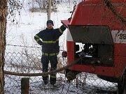 Dobrovolní hasiči z Andělské Hory vyjíždí ročně zhruba k třiceti zásahům nejen ve městě, ale i do okolních obcí. Není pro ně méně významných případů, ke všem přistupují se stejnou zodpovědností a vážností.