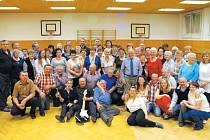 Občané Města Albrechtic a polské gminy Komprachtice se díky partnerství navštěvují jako dobří přátelé. První letošní společná alce se odehrála o víkendu.