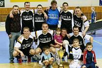 Po skončení futsalové sezony obsadil krnovský celek Fugy šestou pozici. Vítězem se stali hráči Slávie Ostrava.