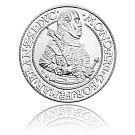 Krnovský tolar je tak zdařilá mince, že se dočkal repliky a novodobé ražby.