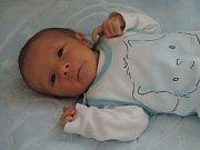Jmenuji se Kristián HOLLÝ, narodil jsem se 4. dubna 2017, při narození jsem vážil 2870 gramů a měřil 47 cm. Moje maminka se jmenuje Michaela Hollá a můj tatínek Michal Hollý. Doma mám tříletou sestřičku Esterku. Bydlíme v Krnově.