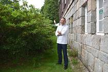 Šéfkuchaře Marka Fichtnera známe z televizní kuchařské show Masterchef. V Karlově Studánce vařil a vyprávěl jak se prosadil v oboru gastronomie.