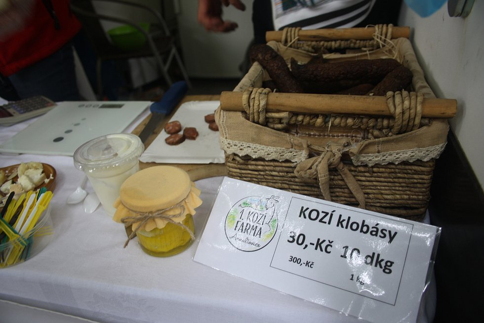 Gastrofestival Ochutnej Osoblažsko 2019.