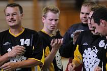 Bruntálští florbalisté si svůj debut odbydou v neděli. Formu na novou sezonu ladili především v rámci herní praxe na různých turnajích a v Poháru ČFBU.
