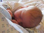 Jmenuji se ROMAN HYNEK, narodil jsem se 17.dubna 2018, při narození jsem vážil 3410 gramů a měřil 48 centimetrů. Moje maminka se jmenuje Helena Hynková. Bydlíme v Bruntálu.
