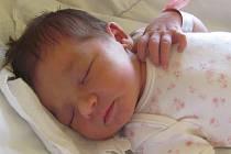 Jmenuji se ELEN MIKOVÁ, narodila jsem se 4. Června 2019, při narození jsem vážila 3310 gramů a měřila 48 centimetrů. Bruntál.