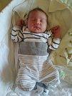 Jmenuji se TOBIAS  ŽABENSKÝ, narodil jsem se 21. Listopadu 2018, při narození jsem vážil 3930 gramů a měřil 50 centimetrů. Třemešná-Rudíkovy