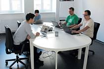 Krnov se v listopadu zařadil mezi města s coworkingovým centrem.
