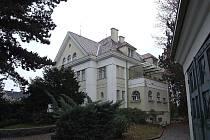 Flemmichova vila je pýchou Krnova.