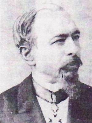 Karel Beneš (1822–1896) je krnovský rodák a architekt evropského významu. Zatímco vKrnově se na Beneše úplně zapomnělo, vRumunsku figuruje ve sborníku nejvýznamnějších architektů.