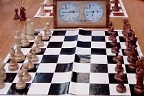 V Krnově proběhne turnaj