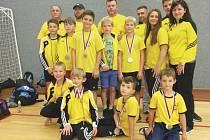 Krnovští zápasníci opět ukázali Evropě svou sílu a dovednosti.