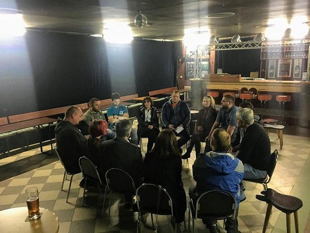 Komunální volby 2018 na Bruntálsku