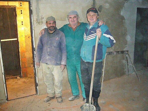 Uchazeči o zaměstnání mohou v Moravském Berouně ukázat, co umí.