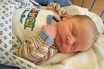 Jmenuji se VAŠEK MAREK, narodil jsem se 7. srpna, při narození jsem vážil 3500 gramů a měřil 51 centimetrů. Moje maminka se jmenuje Michaela Bařinová a můj tatínek se jmenuje Richard Marek, doma na mě čeká bratříček Vojtíšek. Bydlíme v Opavici.