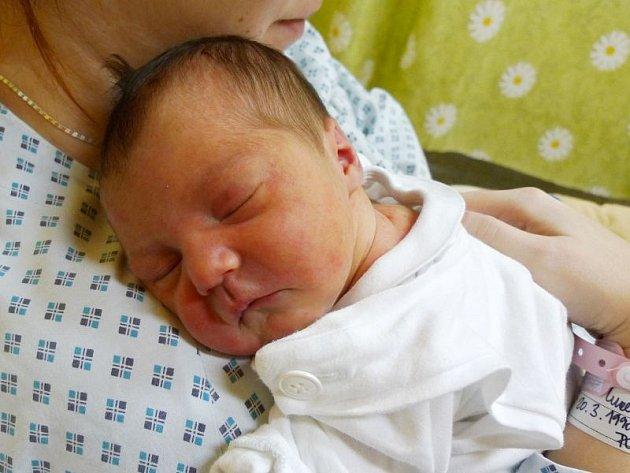 Jmenuji se LAURA KONEČNÁ, narodila jsem se 27. prosince, při narození jsem vážila 2780 gramů a měřila 49 centimetrů. Moje maminka se jmenuje Lucie Lančová a můj tatínek se jmenuje Jiří Konečný. Bydlíme v Bruntále.