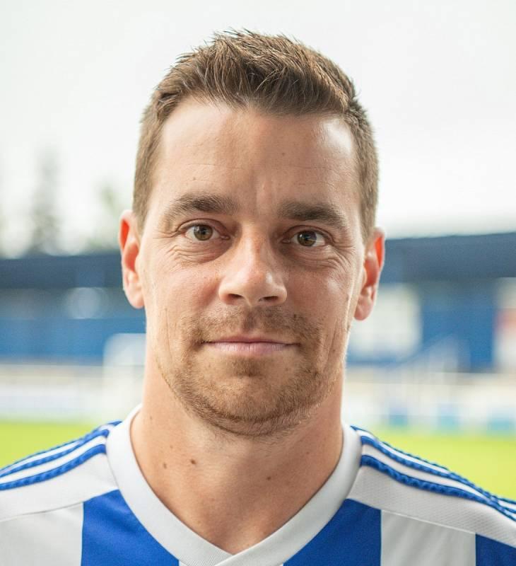 Ondřej Kušnír hraje nyní za Bruntál
