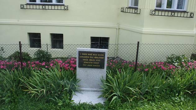Dům, ve kterém se odehrála Liptaňská tragédie, se 22. září poprvé otevře veřejnosti.