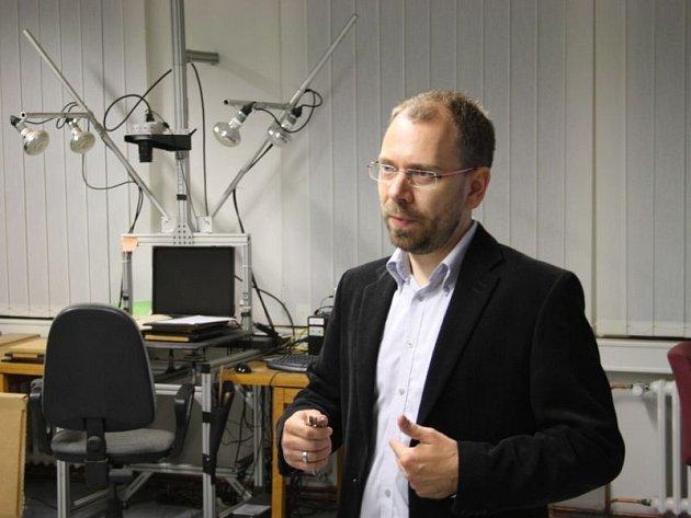 Branislav Dorko, ředitel krnovského archivu