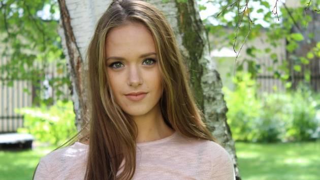 Kristýna Langová