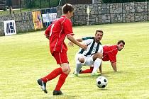 Okresní fotbalové kluby se sešly na aktivu svazu.