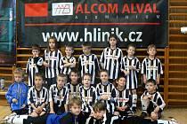 Domácí družstva Juventusu Bruntál bojovala na kvalitně obsazeném turnaji s velkou vervou o co nejlepší výsledky.