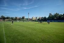 Fotbalový klub z Břidličné chce posilovat