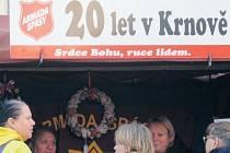 Armáda spásy připravila několik akcí, které připomenou její histori ve světě i dvacetileté působení v Krnově.